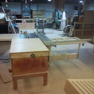 Used:Industrial Table Saws for Sale Kitchener / Waterloo Kitchener Area image 1