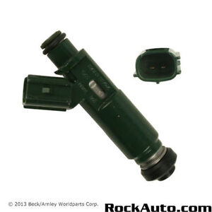 Toyota Fuel Injector new
