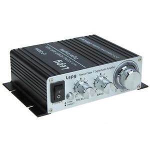 LEPAI LP-2020A with Power Supply,Amplifier