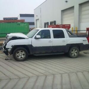 Chevrolet Avalanche 2LT Z71 4X4 - $1300 AND ITS YOURS!