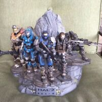 Limited Edition Legendary Halo Reach Statue