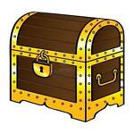 The Treasure Chest Finds