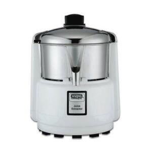 Waring 6001CQ Commercial Juice Extractor for Canadian Use ONLY *RESTAURANT EQUIPMENT PARTS SMALLWARES HOODS AND MORE*