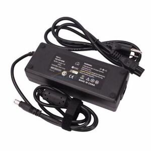 Adapter Charger for HP Compaq Pavilion ZV6000 ZV6100 ZD8000