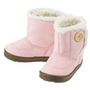 Baby winter boots Brand new Pink