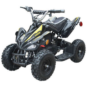 KIDS ATVs & Side by Sides!! CALL 734-1114 www.ATVTODAY.ca