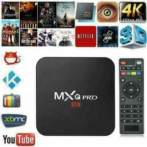 Android box only $45 just plug and play!!