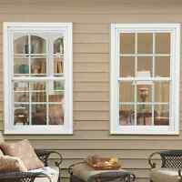 Window Installation for your home. Professional and Friendly