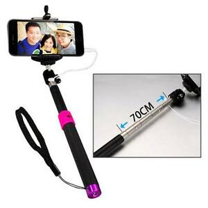 Iphone 6/6 PLUS AND 4/4S , 5/5S,5c CABLE TAKE PHOTO , MONOPOD