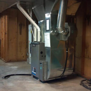 Furnaces & Air Conditioners - No Credit Checks (RENT TO OWN) Stratford Kitchener Area image 3