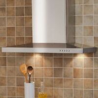 Wall Mount Chimney Range Hood Kitchen Exhaust Fan $399 only