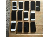 iphone 5c etc for sale