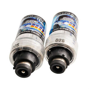 Xenon OEM Hid Replacement bulbs D1S/R, D2S/R, D3S/R, D4S/R Kingston Kingston Area image 1