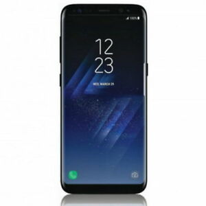 Samsung Galaxy S8 SM-G950W 64GB Android Phone 2.35Ghz OctaCore