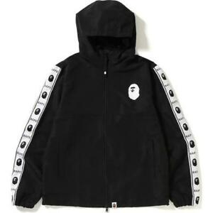 BAPE Light Jacket