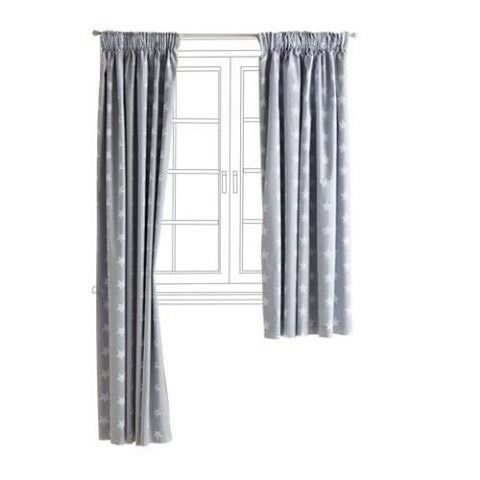 Brand new blackout curtains from great little trading company