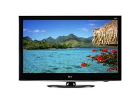 """37"""" LG LCD TV for wall has freeview excellent picture remote and hdmi"""