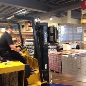 12.3 Mil Laminate Flooring AC4 - World Class Carpets & Flooring London Ontario image 2