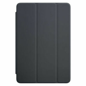 Apple iPad mini 4 Smart Cover Charcoal Black - $25.00
