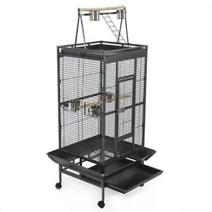 ❤♥☆♥ Cages  ♥ for parrots and small birds ♥☆♥❤