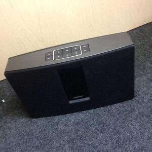 SoundTouch Portable Wifi Bose (i001284)