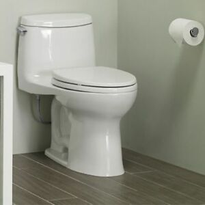 TOTO ULTRAMAX II -  ONE PIECE TOILET - MODEL# MS604114CEFG#01
