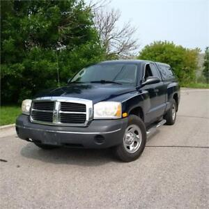 2006 Dodge Dakota ST. EXT Cab. 2WD. Call 9054322277
