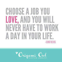 Exciting Opportunity - Join Origami Owl