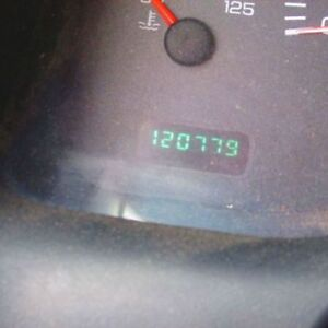 1999 Dodge Power Ram 1500 Larmine 4X4 Pickup Truck