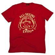 Evisu T Shirt