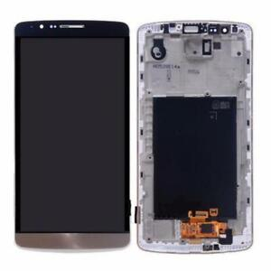 LG G3,G4,G5 Complete Outer Glass LCD Display Screen