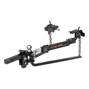 New Weight Distributing: Hitch Curt 17050