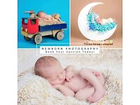 Newborn Photographer. Award Winning Photography. Insured, professional and experienced.
