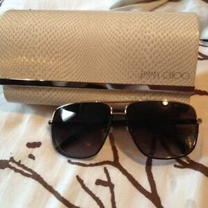 AUTHENTIC JIMMY CHOO NEW