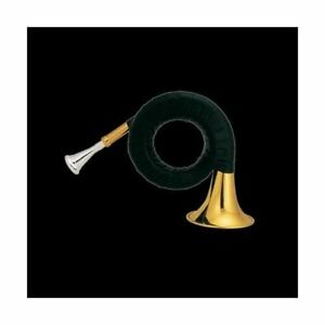 Promotion! New Pocket Hunting Horn Bb