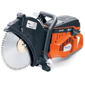 WANTED DEAD OR ALIVE Concrete Cut Off Saws Stihl