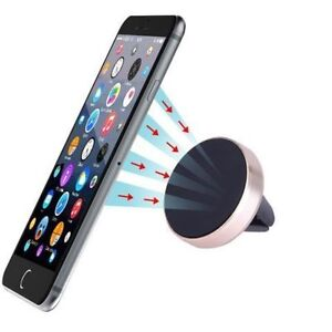 AIR VENT MAGNETIC MOUNT FOR CELL PHONE,PHONE HOLDER, VENT HOLDE