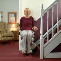 Is limited mobility stopping you from using your whole home? Wat