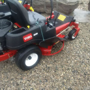 2016 Toro SS4260 Zero Turn Mower