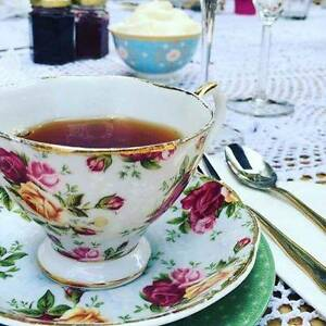 DIY High Tea for 12 package for hire Perth Perth City Area Preview