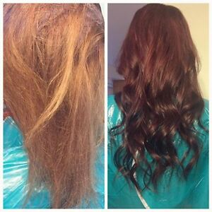 $295 Extensions, come in and transform you hair for the season Peterborough Peterborough Area image 2