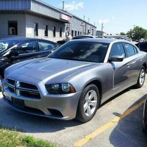 2014 Dodge Charger SE Sedan Push Button Keyless Entry NO GST
