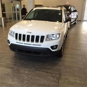 2011 Jeep Compass Sport ***ONLY $165 BI-WEEKLY WITH $0 DOWN!***