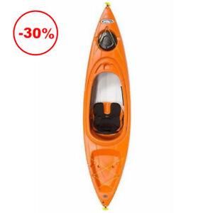 Kayak de Randonnée Pelican Bounty 12' en LIQUIDATION!!