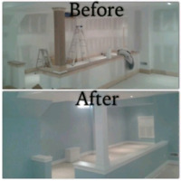 TGS PAINTING AFFORDABLE RATES FREE ESTIMATES
