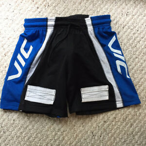 Short coquille VIC - S/M pour junior