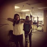 Archery Academy - Spring DEALS