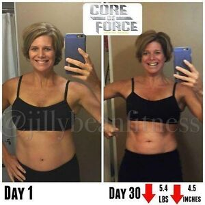 Core De Force is Here! - Why Wait Until 2017? To get healthy! St. John's Newfoundland image 8
