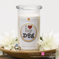 Jewelry Candles Order Your Now!! Even Pet Candles