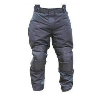 New Textile Breathable Mesh Waterproof Motorcycle Pants